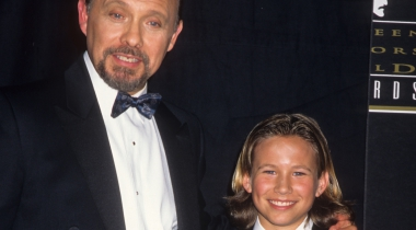 First Annual Screen Actors Guild Awards