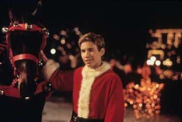 I'll Be Home For Christmas Promotional pictures