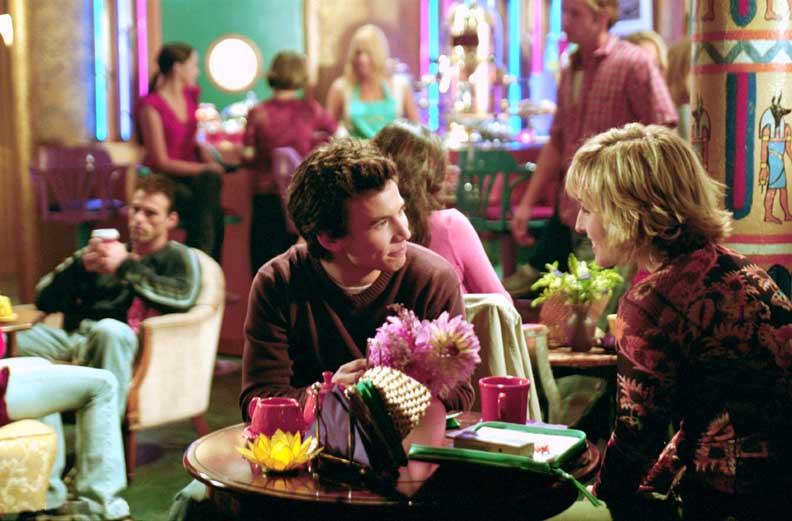 "Smallville (Season 2) ""Dichotic"" (Ep # 208)"