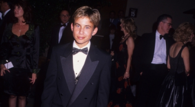The Fire & Ice Ball 1996
