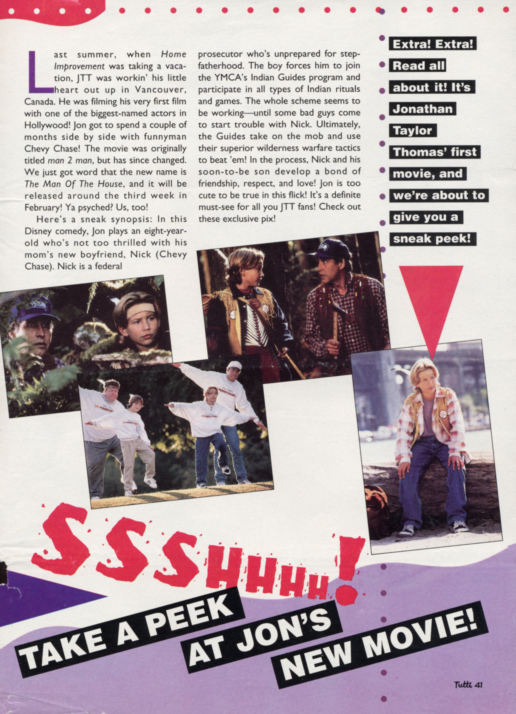 Tutti Frutti Magazine - Page 41