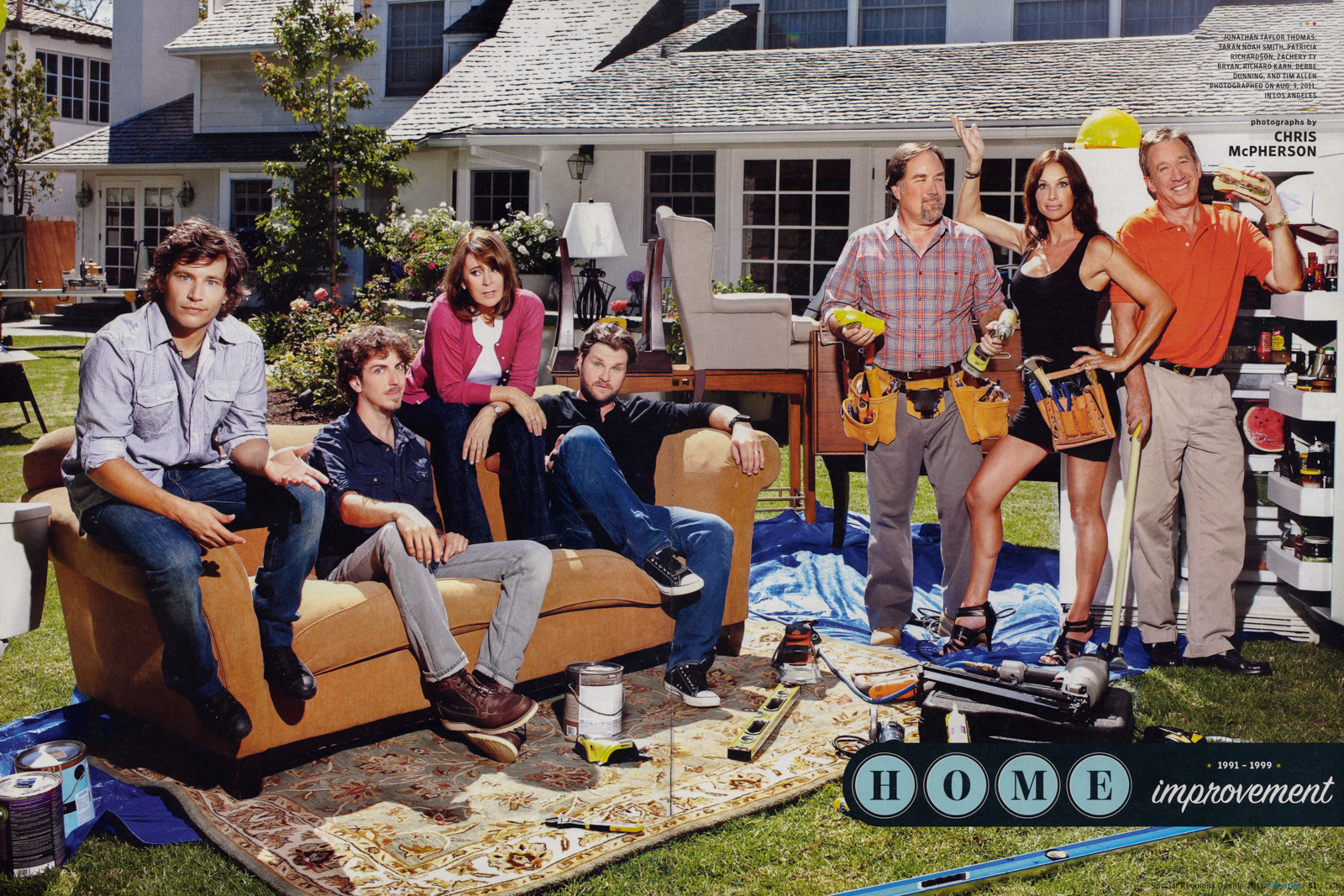 Home Improvement Tv Shows