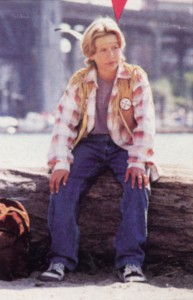 Jonathan Taylor Thomas in Man of the House - Tutti Magazine scan