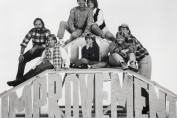 Cast of Home Improvement. Photo: Jonathan Exley Copyright: Touchstone Pictures & Television