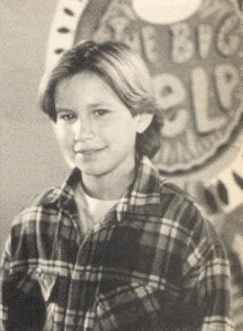 Jonathan Taylor Thomas The Big Help-A-Thon 1995