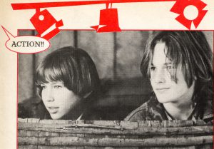 Dreams - Brad Renfro and Jonathan Taylor Thomas in Tom and Huck