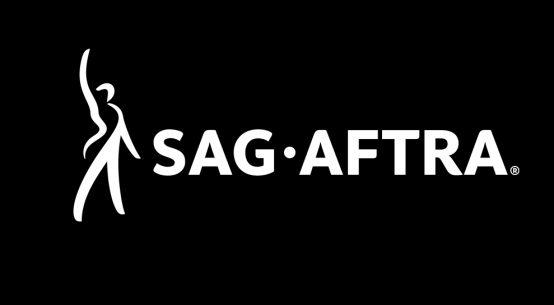 SAG-AFTRA Logo courtesy of SAG-AFTRA