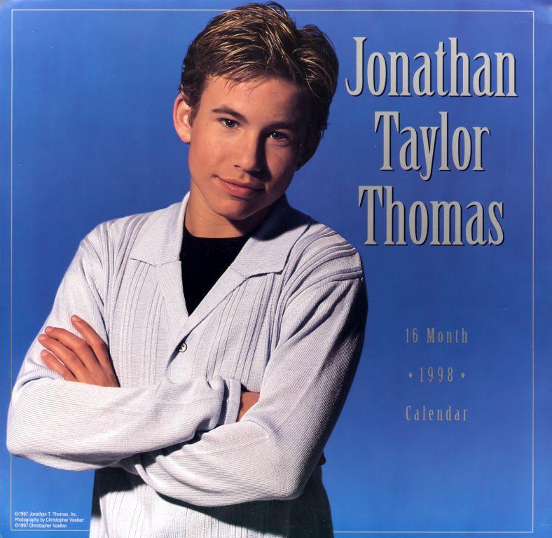 jonathan taylor thomas